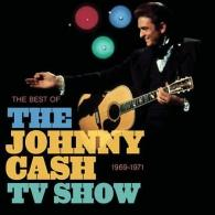 Johnny Cash (Джонни Кэш): The Best of The Johnny Cash TV Show