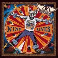 Aerosmith (Аэросмит): Nine Lives