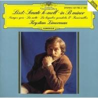 Krystian Zimerman (Кристиан Цимерман): Liszt: Piano Sonata