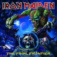 Iron Maiden (Айрон Мейден): The Final Frontier