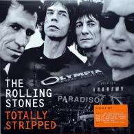 The Rolling Stones (Роллинг Стоунз): Totally Stripped Dvd+