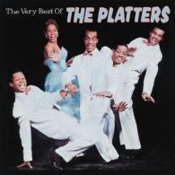 The Platters (Зе Платтерс): The Very Best Of
