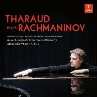 Alexandre Tharaud (Александр Таро): Rachmaninov: Piano Concerto No. 2. Morceaux De Fantaisie, Op. 3. Vocalise