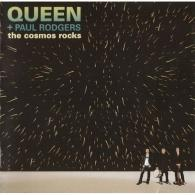 Queen: The Cosmos Rocks