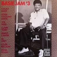 Count Basie (Каунт Бэйси): Basie Jam #3