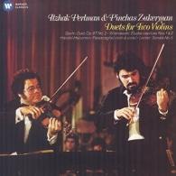 Itzhak Perlman (Ицхак Перлман): Duets For Two Violins - Perlman, Zukerman