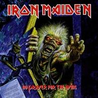 Iron Maiden (Айрон Мейден): No Prayer For The Dying