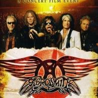 Aerosmith (Аэросмит): Rock For The Rising Sun + Rocks Donington