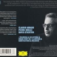 Wiener Philharmoniker (Венский филармонический оркестр): Ligeti: Atmospheres