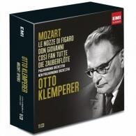 Otto Klemperer (Отто Клемперер): Operas