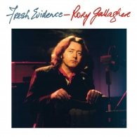 Rory Gallagher (Рори Галлахер): Fresh Evidence