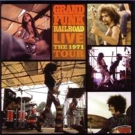 Grand Funk Railroad (Гранд Фанк Рейлроуд): Live: The 1971 Tour