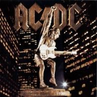 AC/DC: Stiff Upper Lip