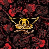Aerosmith (Аэросмит): Permanent Vacation