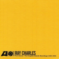 Ray Charles (Рэй Чарльз): Title: Pure Genius: The Complete Atlantic Recordings 1952-1959