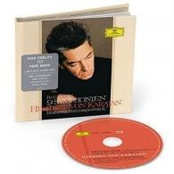 Herbert von Karajan (Герберт фон Караян): Beethoven 9 Symphonies