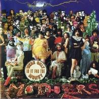 Frank Zappa (Фрэнк Заппа): We'Re Only In It For The Money