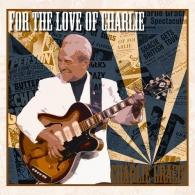 Charlie Gracie (Чарли Грейси): For The Love Of Charlie