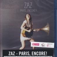 ZAZ (Изабель Жеффруа): Paris, encore!