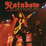 Rainbow (Рейнбоу): Live In Munich 1977
