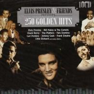 Elvis Presley (Элвис Пресли): 250 Golden Hits
