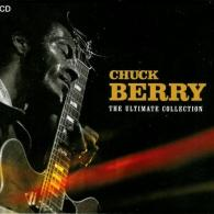 Chuck Berry (Чак Берри): The Ultimate Chuck Berry