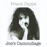 Frank Zappa (Фрэнк Заппа): Joe's Camouflage