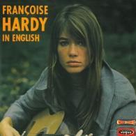 Francoise Hardy (Франсуаза Арди): In English