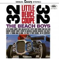 The Beach Boys: Little Deuce Coupe/ All Summer Long