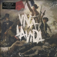 Coldplay (Колдплей): Viva La Vida Or Death And All His Friends