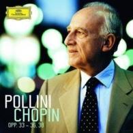 Maurizio Pollini (Маурицио Поллини): Chopin: Recital
