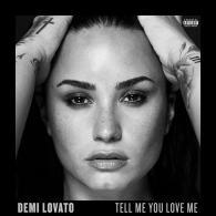 Demi Lovato (Деми Ловато): Tell Me You Love Me