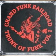 Grand Funk Railroad (Гранд Фанк Рейлроуд): Trunk Of Funk, Vol. 1
