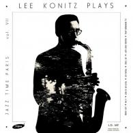 Lee Konitz (Ли Кониц): Lee Konitz Plays