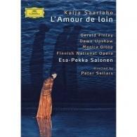 Esa-Pekka Salonen (Эса-Пекка Салонен ): Saariaho: L'amour de loin