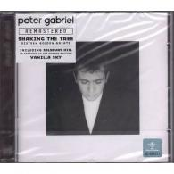 Peter Gabriel (Питер Гэбриэл): Shaking The Tree - Sixteen Golden Greats