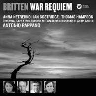 Анна Нетребко: War Requiem, Op. 66