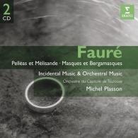 Michel Plasson (Мишель Плассон): Orchestral Works