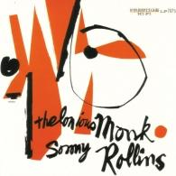Thelonious Monk (Телониус Монк): Thelonious Monk & Sonny Rollins