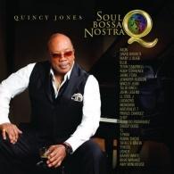 Quincy Jones (Куинси Джонс): Q: Soul Bossa Nostra
