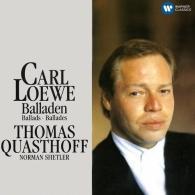 Thomas Quasthoff (Томас Квастхофф): Ballades