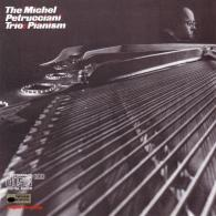Michel Petrucciani (Мишель Петруччиани): Pianism