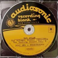 Bob Dylan (Боб Дилан): The Bootleg Series Vol. 9. The Witmark Demos: 1962-1964.