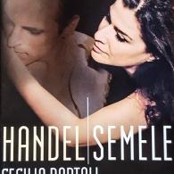 Cecilia Bartoli (Чечилия Бартоли): Handel: Semele
