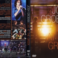 Josh Groban (Джош Гробан): Live At The Greek