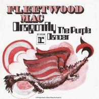 Fleetwood Mac (Флитвуд Мак): Dragonfly / The Purple Dancer