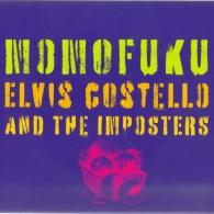 Elvis Costello (Элвис Костелло): Momofuku