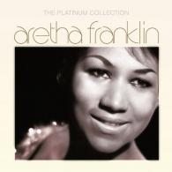 Aretha Franklin (Арета Франклин): The Platinum Collection