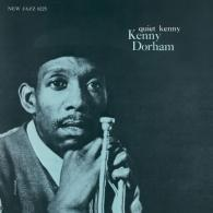 Kenny Dorham (Кенни Дорман): Quiet Kenny