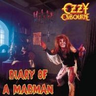Ozzy Osbourne (Оззи Осборн): Diary Of A Madman